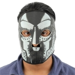 Doom Mad Rapper Neoprene Mask