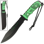 Zombie Killer Full Tang Knife